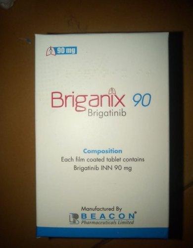 布加替尼(brigatinib)为什么能克服奥西替尼耐受药物-