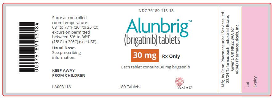 布加替尼(brigatinib)的长期治疗效果怎样-